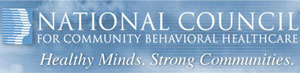 The National Council for Community Behavioral Healthcare Logo