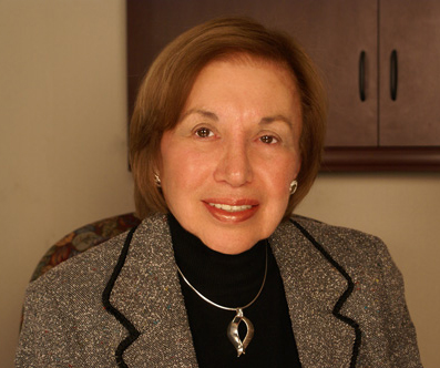 Nancy Greenstein